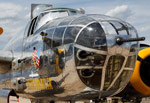 "Photos of B-25j ""Pacific Prowler"